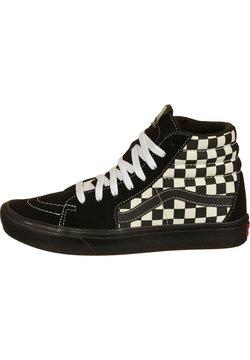 Vans - Zapatillas altas - mixed media black