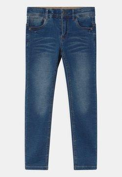 Name it - NMMTHEO  - Jeans Slim Fit - medium blue denim