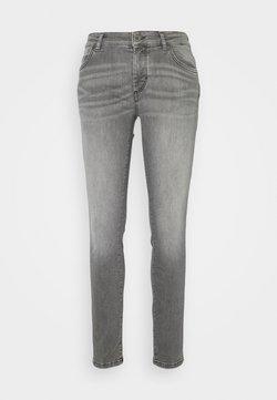 Marc O'Polo - ALBY SLIM - Jeans Slim Fit - grey wash