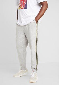 Only & Sons - ONSKICHAEL SWEAT PANTS  - Jogginghose - light grey melange