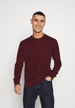 Calvin Klein Tailored - Trui - red