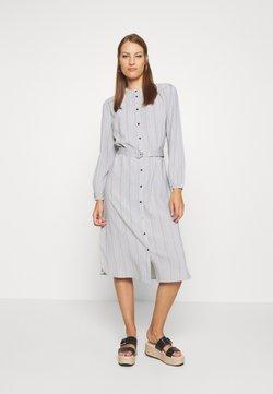 Saint Tropez - BILLIE DRESS - Sukienka koszulowa - blue deep