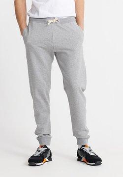 Superdry - Jogginghose - grey