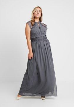 TFNC Curve - VALETTA MAXI - Ballkleid - vintage grey
