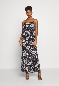 ONLY - ONLWINNER - Maxi-jurk - night sky
