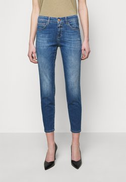 CLOSED - BAKER - Jeans Slim Fit - mid blue