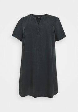 Zizzi - ECATRINE  - Freizeitkleid - black