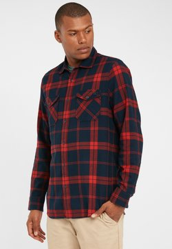 O'Neill - Chemise - red aop