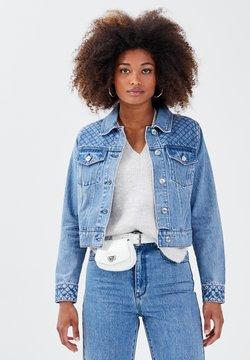 Cache Cache - Giacca di jeans - blue