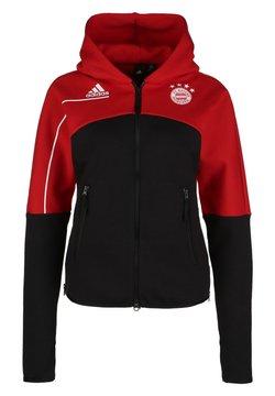 adidas Performance - Vereinsmannschaften - fcb true red / black
