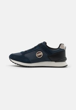 Colmar Originals - TRAVIS DRILL - Sneaker low - navy