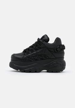 Buffalo London - Sneakers laag - black