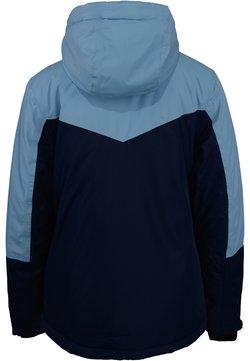Whistler - Softshelljacke - 2048 navy blazer