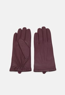 Marks & Spencer London - CORE - Fingerhandschuh - damson