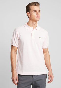 Lacoste - Polo - flamant