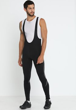 Craft - IDEAL THERMAL BIB  - Tights - black