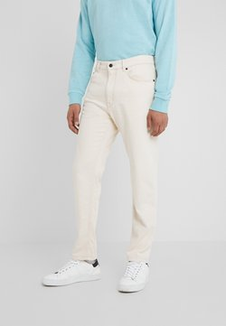 DRYKORN - BIT - Jeans Tapered Fit - offwhite