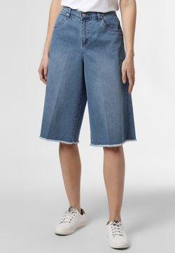 Marie Lund - Szorty jeansowe - bleached