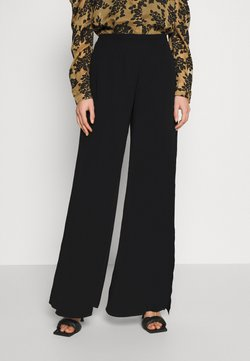 Swing - Pantalon classique - black