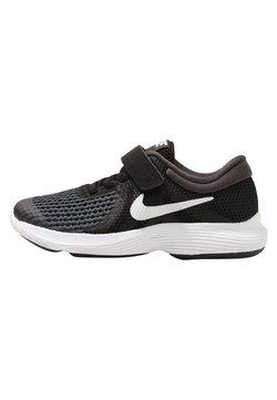 Nike Performance - REVOLUTION 4 - Juoksukenkä/neutraalit - black/anthracite/white