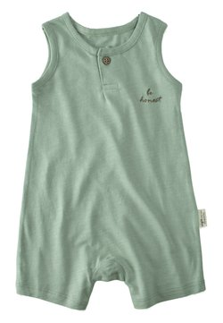 Cigit - Overall / Jumpsuit - metallic green