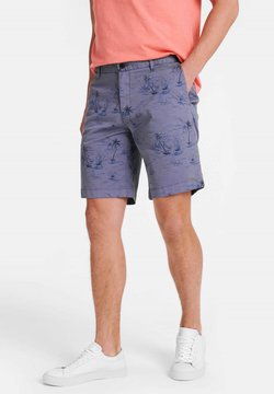McGregor - Shorts - blue indigo