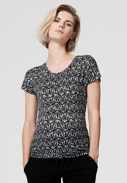 Supermom - T-shirt print - black