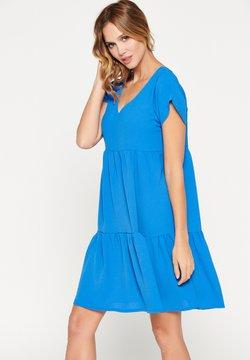 LolaLiza - Korte jurk - blue