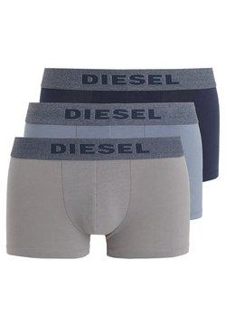 Diesel - UMBX-SHAWN 3 PACK  - Panties - blau/grau