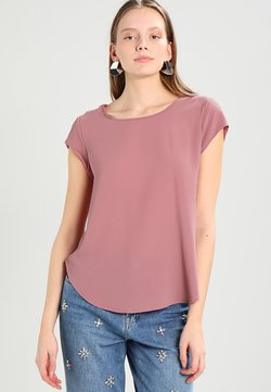 ONLY - ONLVIC  - Bluse - mesa rose