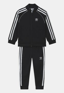 adidas Originals - SET - Survêtement - black/white