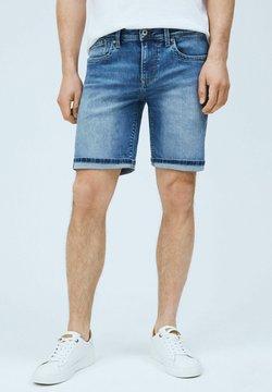 Pepe Jeans - HATCH - Shorts di jeans - denim