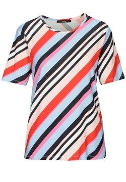 Clarina - T-Shirt print - red