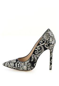 PRIMA MODA - TEGOJA TEGOJA - Klassiska pumps - black silver