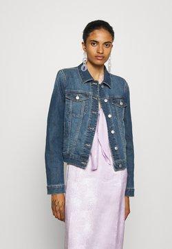 Vero Moda - VMULRIKKA JACKET - Veste en jean - medium blue denim