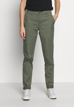 Esprit - Chinot - khaki green
