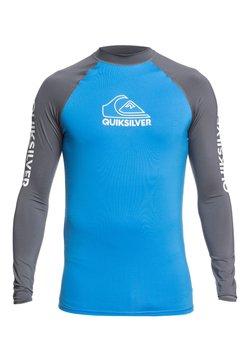 Quiksilver - QUIKSILVER™ ON TOUR - LANGÄRMLIGER RASHGUARD MIT UPF 50 FÜR MÄNN - T-shirt de surf - blithe