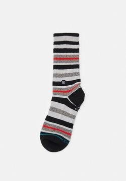 Stance - BROCK - Socken - black