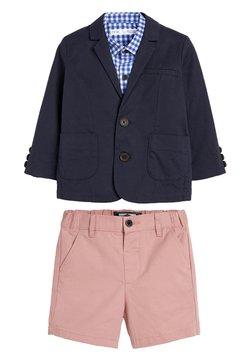 Next - SET  - blazer - blue