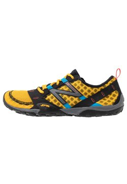 New Balance - MINIMUS - Zapatillas running neutras - yellow