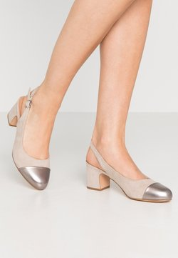 Anna Field - Classic heels - taupe