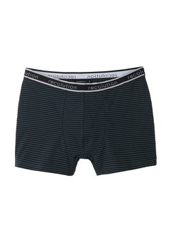 recolution - Panties - dark green / black