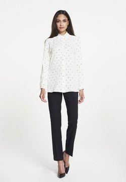 CVRD - AMELIE - Overhemdblouse - black dots