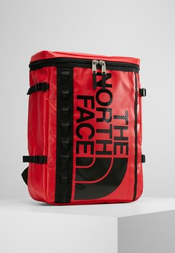 The North Face - BASE CAMP FUSEBOX - Reppu - red