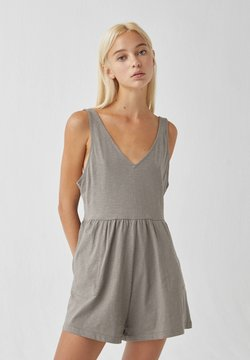 PULL&BEAR - Jumpsuit - grey