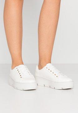 ALDO - GLADESVILLE - Trainers - white