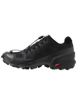 Salomon - SPEEDCROSS 5 - Trail hardloopschoenen - black/phantom