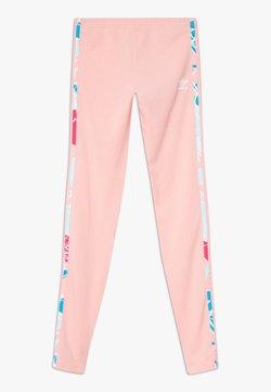 adidas Originals - SOLID - Leggings - glow pink
