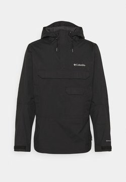 Columbia - BUCKHOLLOW™ ANORAK - Outdoorjacke - black
