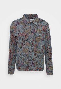 Won Hundred - VINNY PAD - Leichte Jacke - multi-coloured